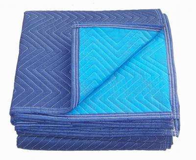 triv sťahovacia deka modrá triv moving blanket pad