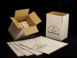 Kartónová krabica na sťahovanie MALÁ